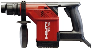 Where to find HAMMER DRILL, HILTI TE-15 in Ketchum