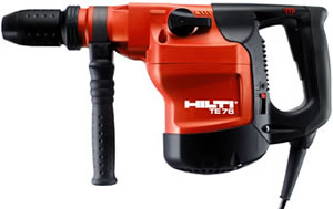 Where to find HAMMER DRILL, HILTI TE-76 in Ketchum