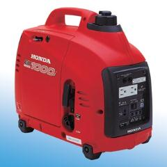 Where to rent GENERATOR, EU1000 WATT in Ketchum ID