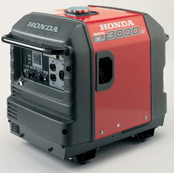 Where to find GENERATOR, EU3000 WATT in Ketchum