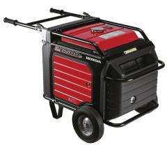 Where to rent GENERATOR, EU6500 WATT in Ketchum ID