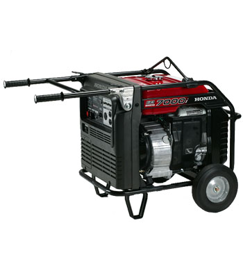 Where to find GENERATOR, EB7000 WATT in Ketchum