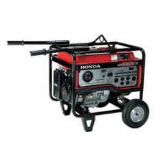 Where to rent GENERATOR, EB6500 WATT in Ketchum ID