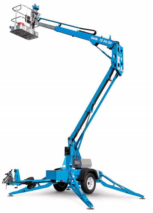 Where to find LIFT, 34  Z-BOOM LIFT in Ketchum