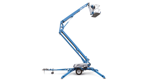 Where to find LIFT, 50  Z-BOOM LIFT in Ketchum