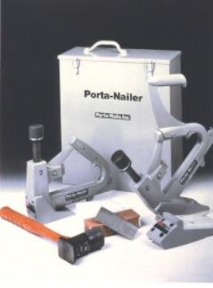 Where to rent NAILER, PORTA SINGLE in Ketchum ID
