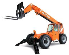 Where to rent TELEHANDLER, 54  SKYTRAK in Ketchum ID