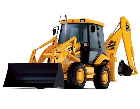 Where to find TRACTOR,BACKHOE JCB 2CX in Ketchum