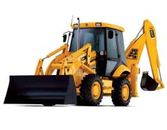 Where to rent TRACTOR,BACKHOE JCB 2CX in Ketchum ID