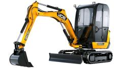 Where to rent EXCAVATOR, JCB 8029 in Ketchum ID
