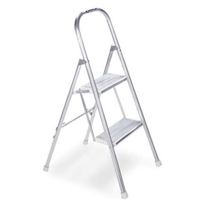 Where to find LADDER,  3  STEP in Ketchum