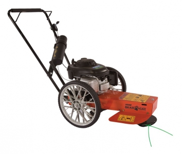 Where to find MOWER TRIMMER in Ketchum