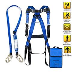 Where to rent HARNESS   LANYARD, SAFETY in Ketchum ID