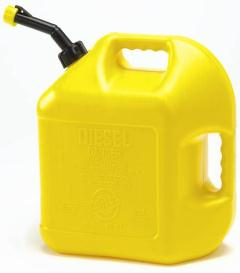 Where to rent 5 GAL DIESEL CAN - YELLOW CAN in Ketchum ID