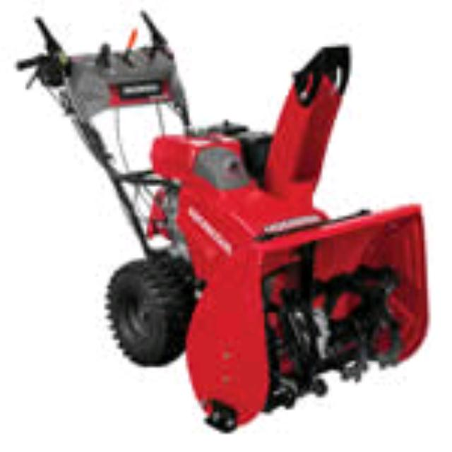 Where to find SNOWBLOWER, 928 WHEEL in Ketchum
