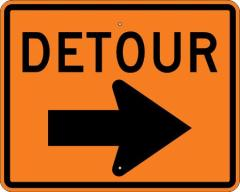 Where to rent CONE, SIDEWALK DETOUR SIGN WITH 28 in Ketchum ID