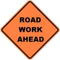 Where to rent CONE, ROAD WORK AHEAD SIGN WITH 28 in Ketchum ID
