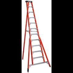 Where to rent LADDER, 12   TRIPOD STEP in Ketchum ID