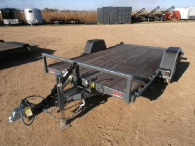 Where to find TRAILER, WALTON 16  TILT in Ketchum