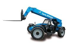 Where to rent FORKLIFT, 44  GENIE TELESCOPIC in Ketchum ID