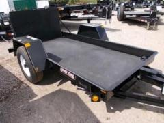 Where to rent TRAILER, REDI HAUL 14  RAMP in Ketchum ID